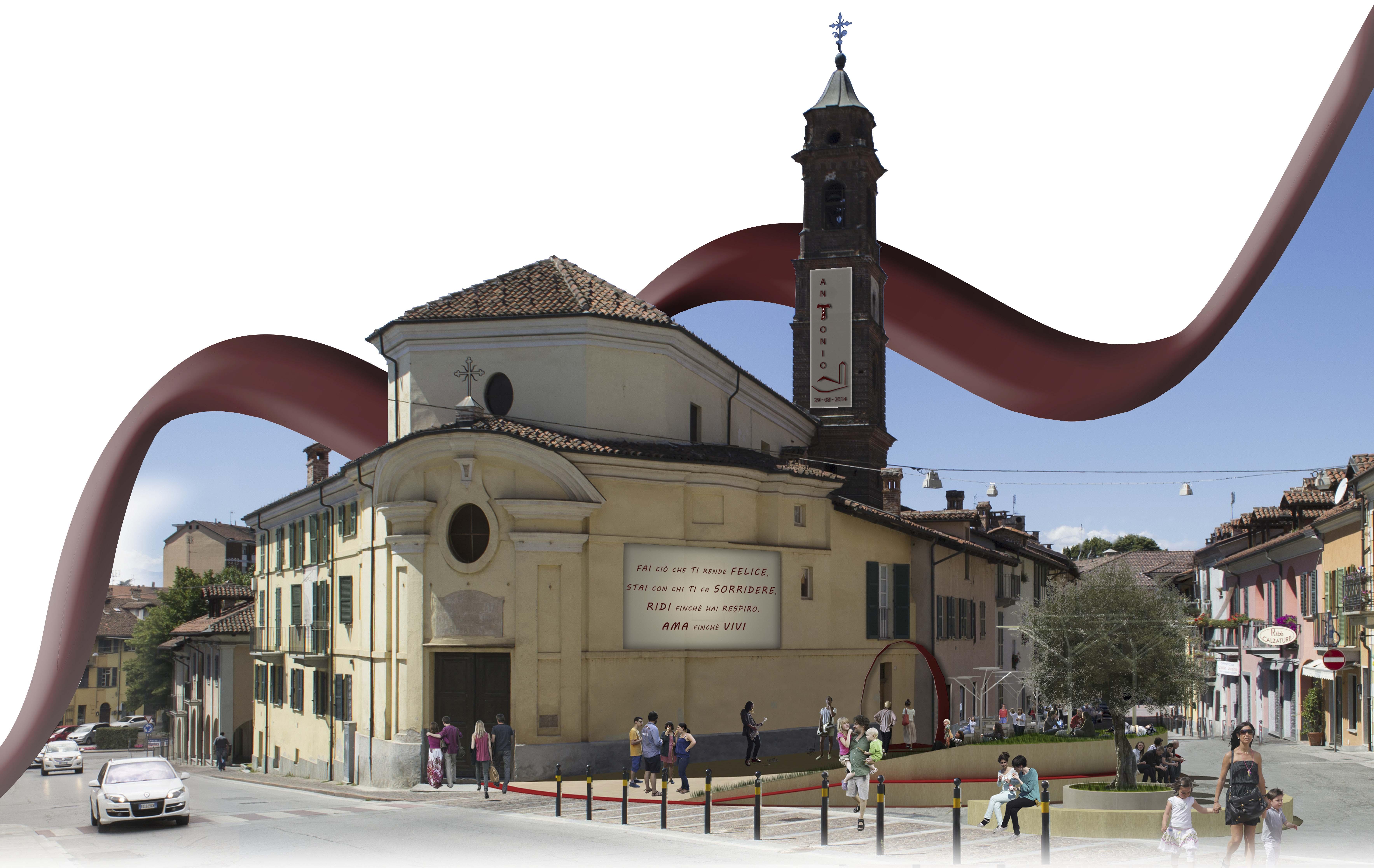esterno _ solo chiesa